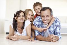 Serenite à domicile garde d'enfants